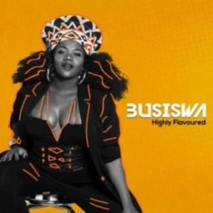 Busiswa - Ilanga (feat. Yasirah)